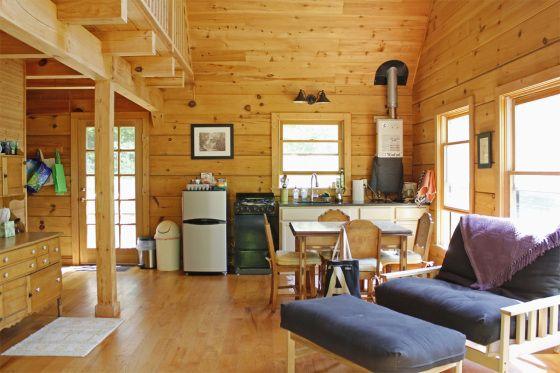 Elegant 600 Sq Ft House Interior Design   Google Search | Interiors   Pewabic  Hollow | Pinterest | House Interior Design, Cabin And Woods