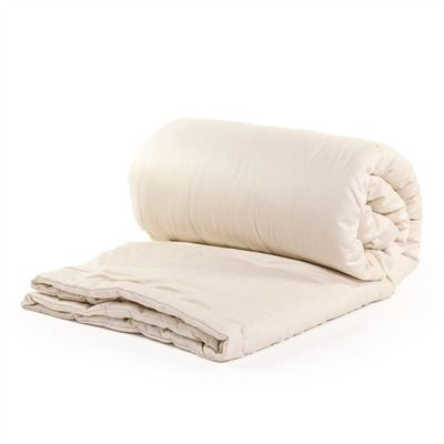 All Weather Natural Wool Comforters | bambeco twin, full/queen, king sizes