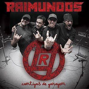 Baixar Raimundos - Com mais de 25 anos de estrada, uma das bandas de rock de maior sucesso do Brasil está de volta, agora lançando o novo CD: