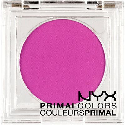 Primal Colors Pressed Pigments by NYX Professional Makeup #7