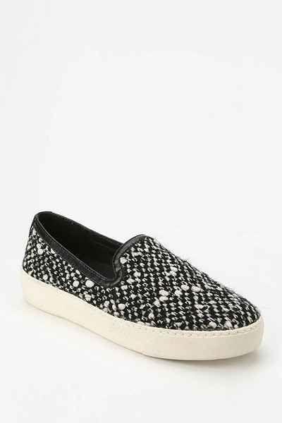 Sam Edelman Crackle Slip-On Sneaker - Urban Outfitters