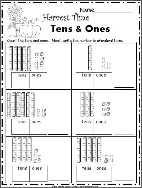 Pin On 1st Grade Math Worksheets