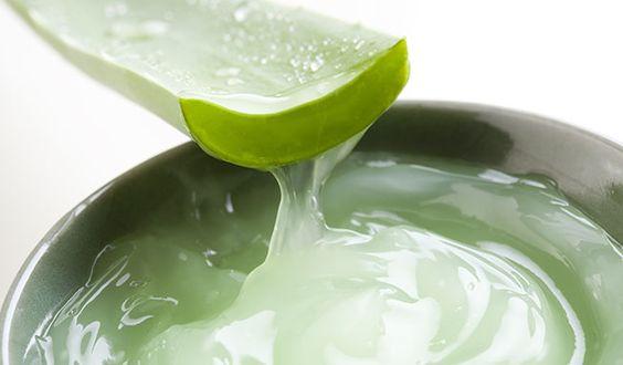 MASQUE MAISON POUR LES CHEVEUX LÉGER À L'ALOÈS Pour réparer des cheveux abimés, on commence par les hydrater et les nourrir. Pour bien nourrir les cheveux, on mise sur les huiles végétales. Mais comme celles-ci sont difficiles à rincer, le gel d'aloès (qu'on trouve en magasins bio) va aider et gainer en même temps les cheveux. Pour ce masque : mélangez à parts égales 1 à 3 cuillerées de gel d'aloès stabilisé (selon la longueur des cheveux) et la même quantité d'huile vég