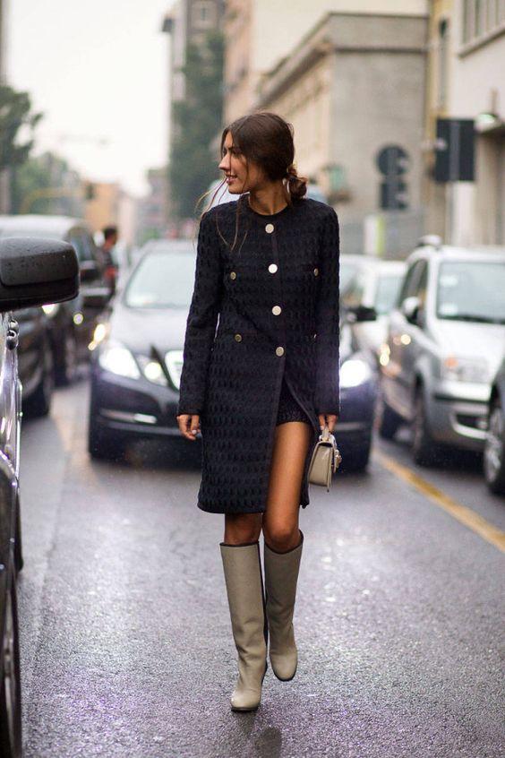 London Street Style.: