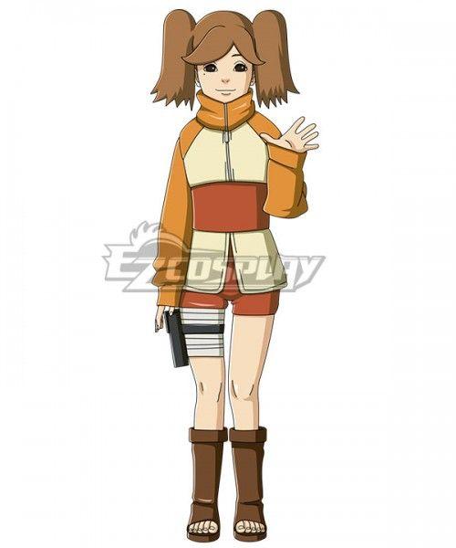 Boruto Naruto Next Generations Namida Suzumeno Cosplay Costume Generations Naruto Boruto Naruto Characters Boruto Boruto And Sarada