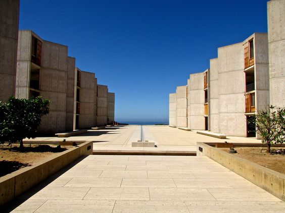 Get your dream engagement photos with the help of our roundup! Take a look at our favorite spots to shoot, including the Salk Institute. https://www.lajolla.com/article/take-best-engagement-photos-la-jolla/