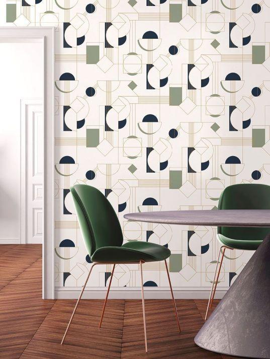 Shopping Deco La Tendance Neo Art Deco Conquiert Nos Interieurs Deco Interieur Art Deco Architecte Interieur