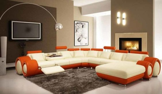 38 Awesome ruang keluarga mewah images