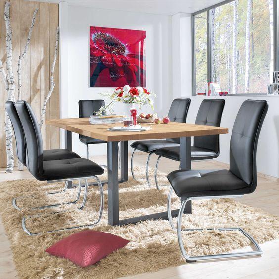 Esstisch Constanza 200 X 100 Cm   Esstische Ohne Funktion   Esstische    Esszimmer   Möbel