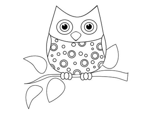 Owl Coloring Pages For Kids Mped Funny Little Owl Coloring Pages Printable For Kids Coloring Pages Owl Coloring Pages Owl Crafts Bird Coloring Pages