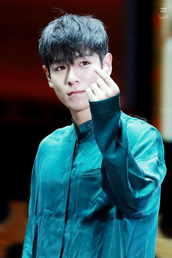 TOP | VIP Fanmeeting in Chengdu (160703)