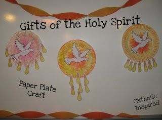 gift holy paper research spirit To receive the holy spirit in baptism is the same as saying that the person is now 'in christ' write your baptism research paper  oil of chrism is rubbed on the crown of the head and is a sign of sealing with the gifts of the holy spirit.