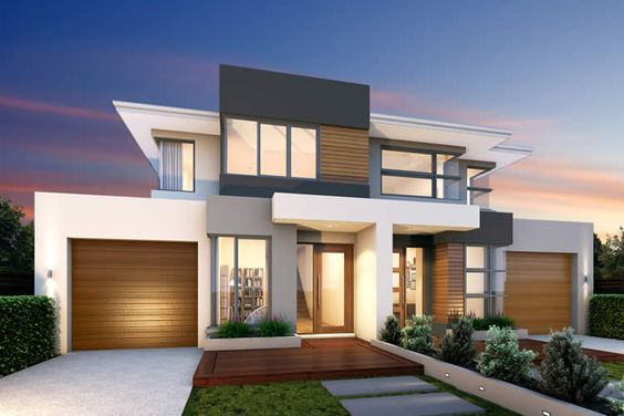 Multi unit development hallbury homes have over 20 year s for Beach house designs melbourne