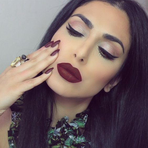 Image result for huda beauty cute