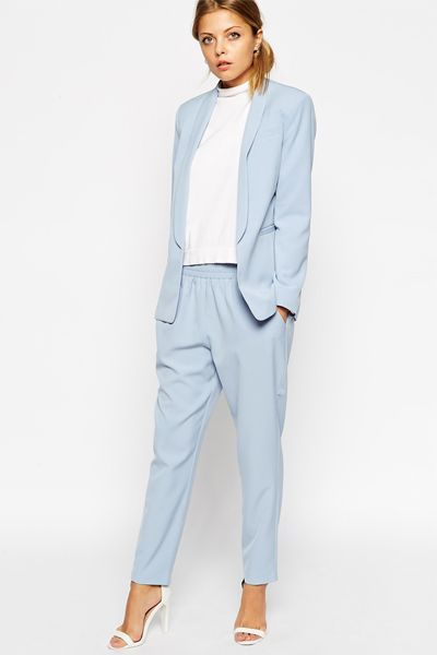 Pale Blue Is The Colour | sheerluxe.com