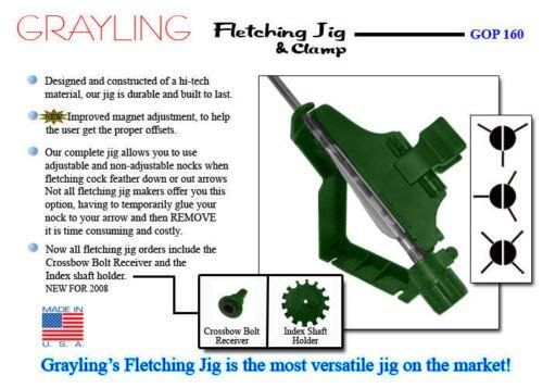 Grayling Perfect Arrow Holder