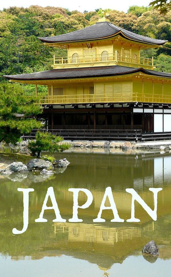 Japan in 10 Pictures #japan #asia