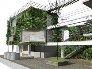 Empreendimentos Sustentáveis em Ribeirão Preto Aquecem a Contrução Civil