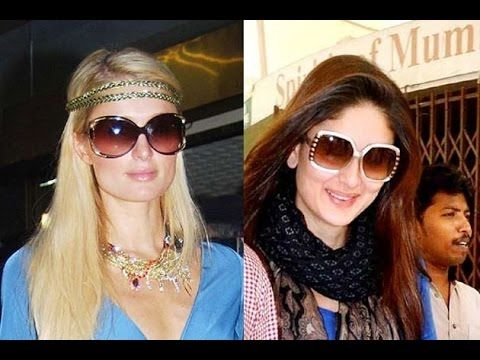 Look-Alike of Famous Bollywood & Hollywood Celebrities Unbelievable