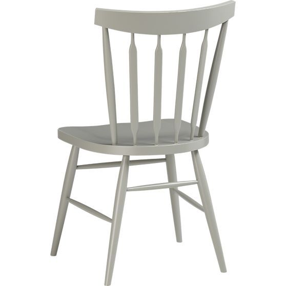 willa dining chair crate and barrel gallery