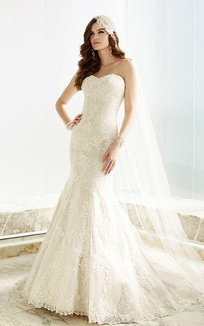 your best choice elegant wedding dress