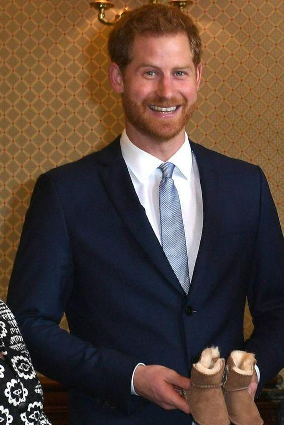 Prinz Harry: Erstes Statement zu seinem Royal Baby | GALA.de