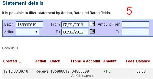 It's super easy to make real money. I am getting paid daily at ACX and here is proof of my latest withdrawal. This is not a scam and I love making money online with Ad Click Xpress. Online income is possible with ACX, who is definitely paying - no scam here. Thank You ACX! http://www.adclickxpress.is/?r=vidur&p=mx AdClickXpress.Official