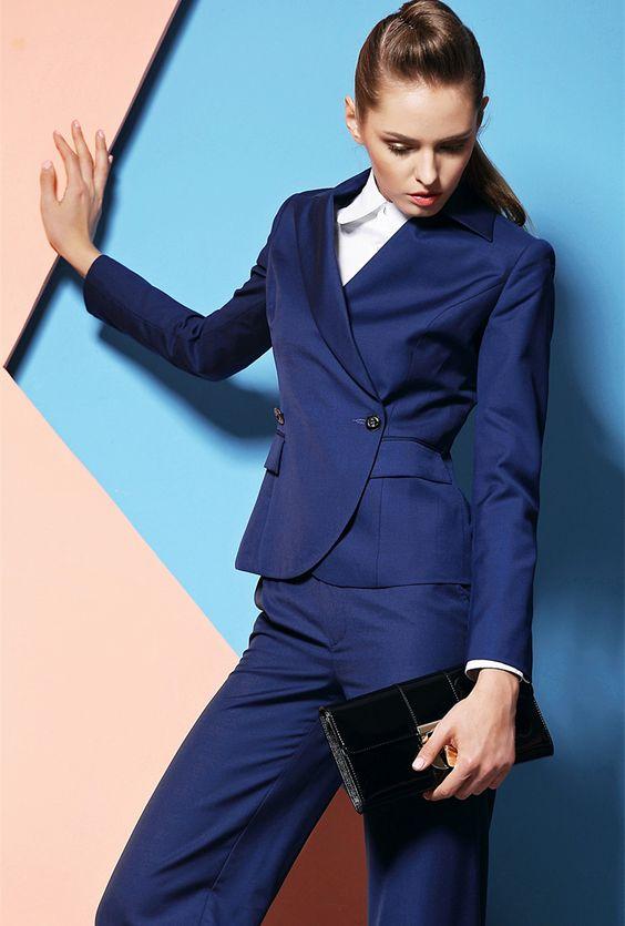 Smart Suit.