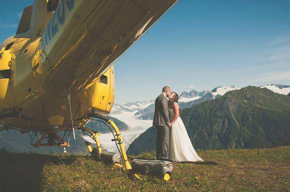 Flynn Fotography, Wedding Photography, Juneau Alaska Wedding, Juneau Alaska, Alaska Wedding, Alaska Bride, Alaskan Wedding Photography, Thunder Mountain, Helicopter Wedding, Mountain Top Wedding, Mendenhall Glacier, Coastal Helicopter