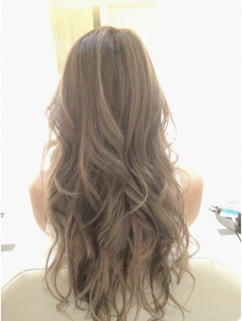インプルーヴ アートスタイルヘアー Improve Art Style Hair 外国人風