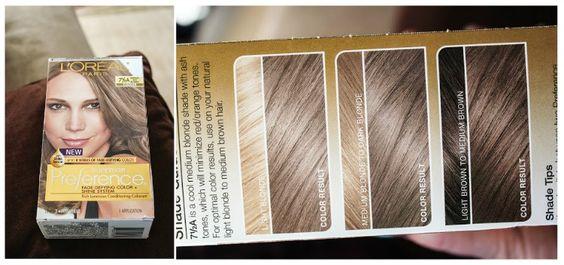 How To Dye Dark Hair With Ash Blonde Loreal Medium Ash Blonde