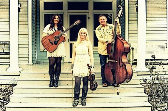Check out Lacie Carpenter & The Southern String Line on ReverbNation