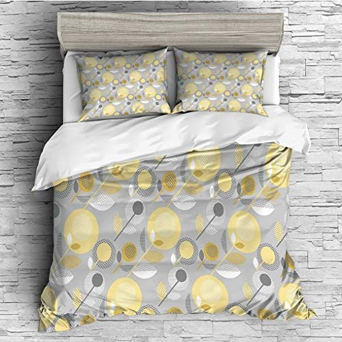 Luxury Exquisite Flower Embroidery 60s Egyptian Cotton Bedding Set Queen King Size Duvet Cover Bed Linen Be Bed Linens Luxury Queen Bed Sheets Linen Bed Sheets