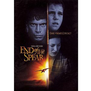 End Of The  Spear (Widescreen, Full Frame)