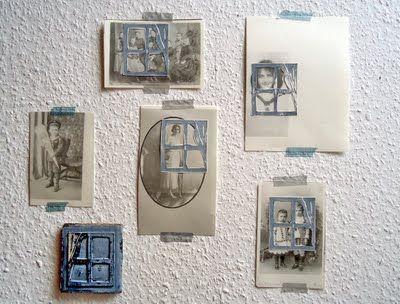 mano's welt: drawing challenge: window