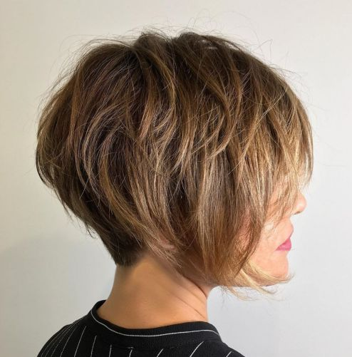 Pixie Haircuts For Thick Hair 50 Ideas Of Ideal Short Haircuts Pixie Haircut For Thick Hair Haircut For Thick Hair Longer Pixie Haircut