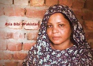 Prayer Request: Asia Bibi, the first Christian woman to be sentenced to death for blasphemy, is appealing her case at Lahore High Court, Pakistan, today.