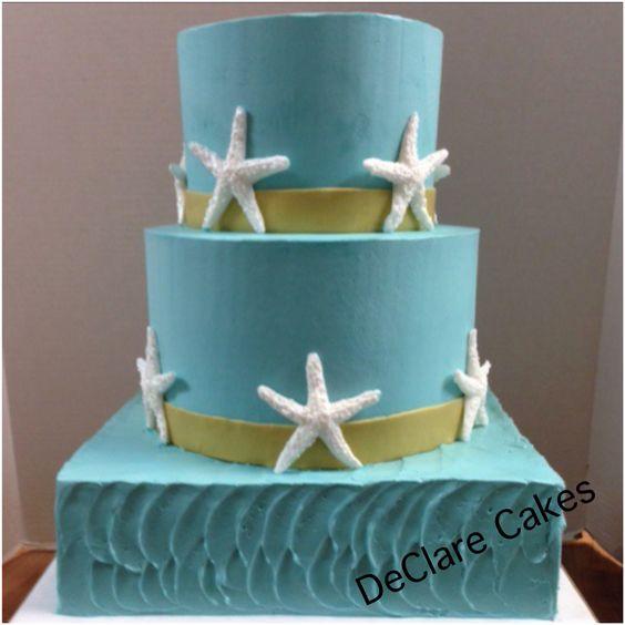 declare cakes charleston sc wedding cakes beach theme