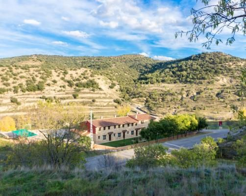 10 Best Hotels To Stay In Portell De Morella Valencia Community Top Hotel Reviews Top Hotels Best Hotels Hotel