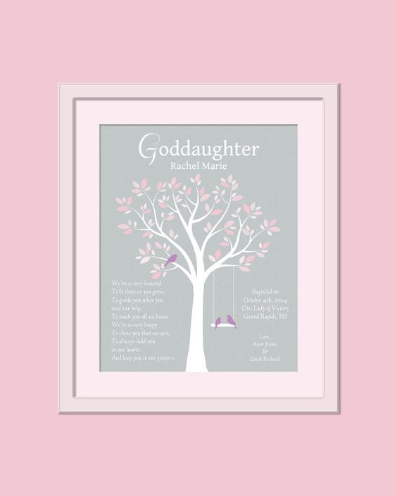 College Application Essay- Writing About My Goddaughter?
