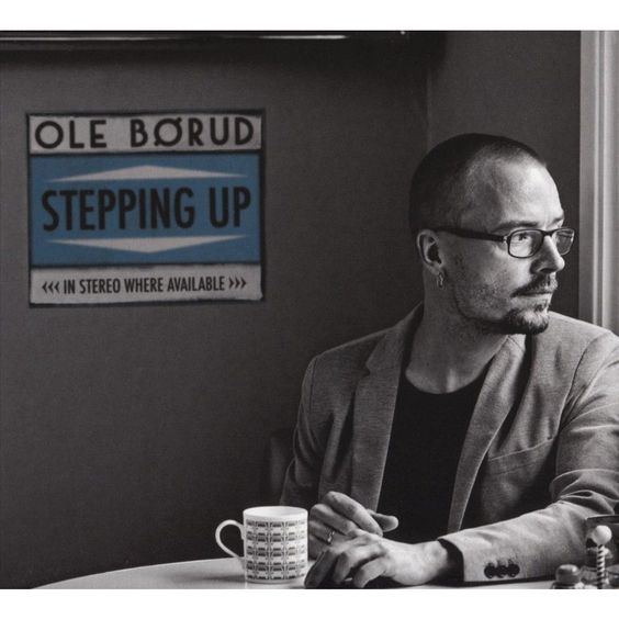 Stepping Up (Cd), Pop Music