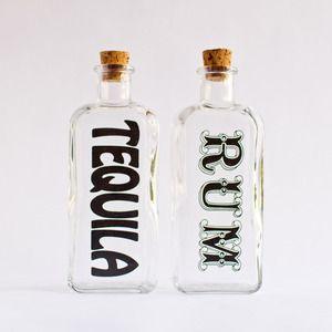 vintage decanters!