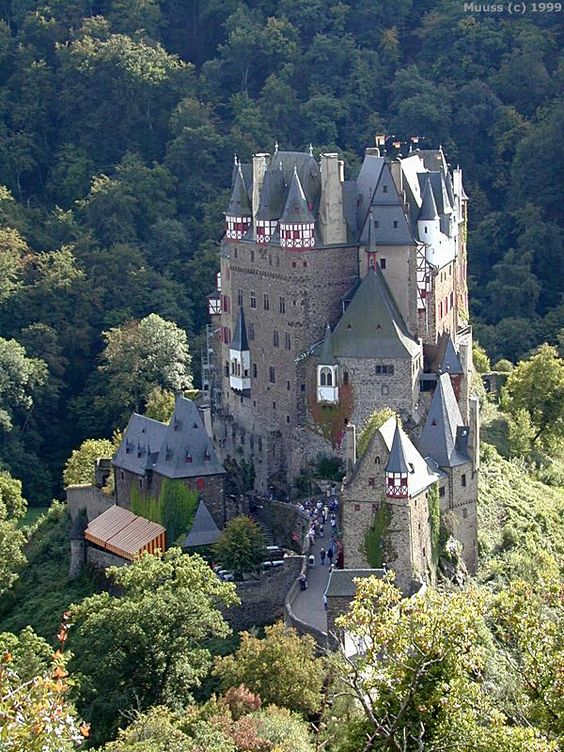 I feel like Truly, but this Castle is a beauty, so enchanting, it is a thing of the past, held strong in the modern world giving us all a glimpse at what life was like in the hard world of romance, and intrigue, along with ladies, kings, queens, and knights.