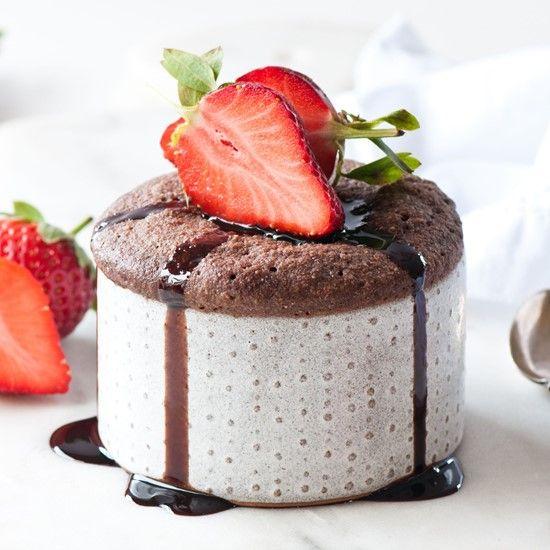 Chocolate Strawberry Mug Cake Recipes Using Sweet Freedom Fruit Syrup Choc Shot Or Choc Pot Mug Cake Vegan Mug Cakes Mug Cake Healthy