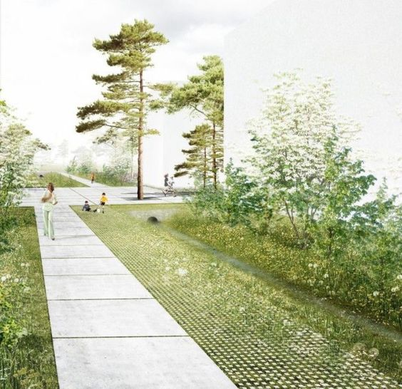 Architecture photo landscapes and architecture on pinterest for Top landscape architecture firms