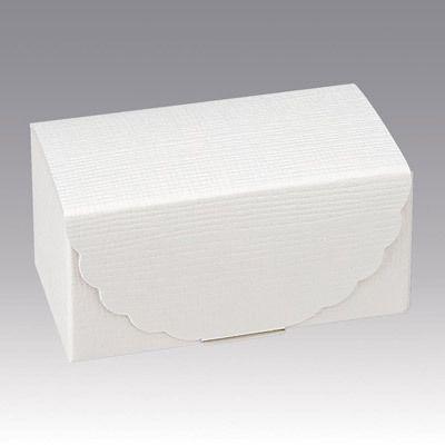 5 Secret Geschenkschachteln weiß von Der Schachtel Shop auf DaWanda.com