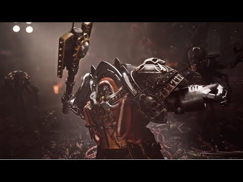 Space Hulk Deathwing Enhanced Edition Launch Trailer 60fps Game Happy Space Hulk Deathwing Hulk