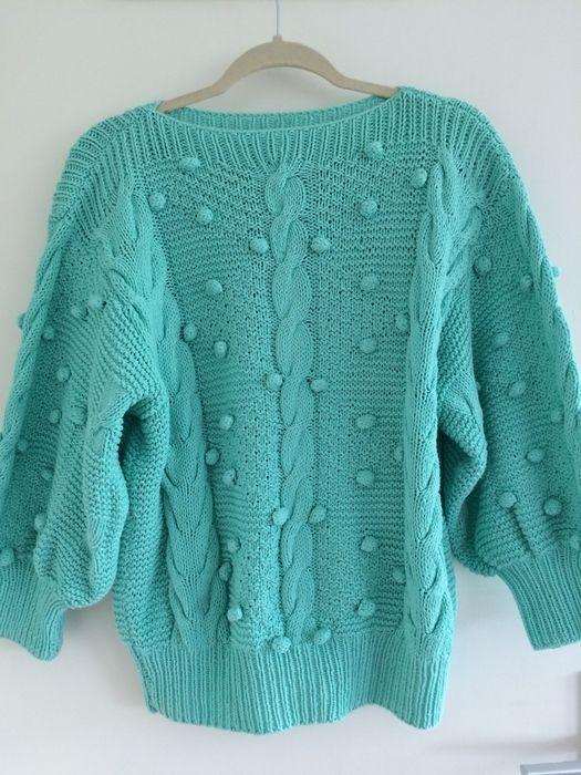 #truevintage #sweater #strick #kleiderkreisel