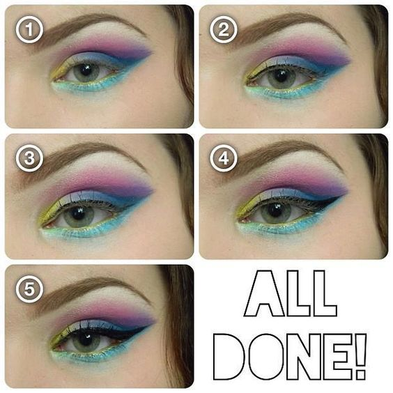 how to put liner