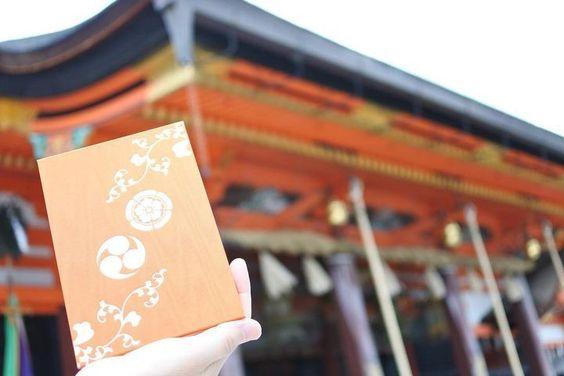 御朱印集めに欠かせない!日本全国の寺社の可愛い「御朱印帳」15選 | RETRIP[リトリップ]